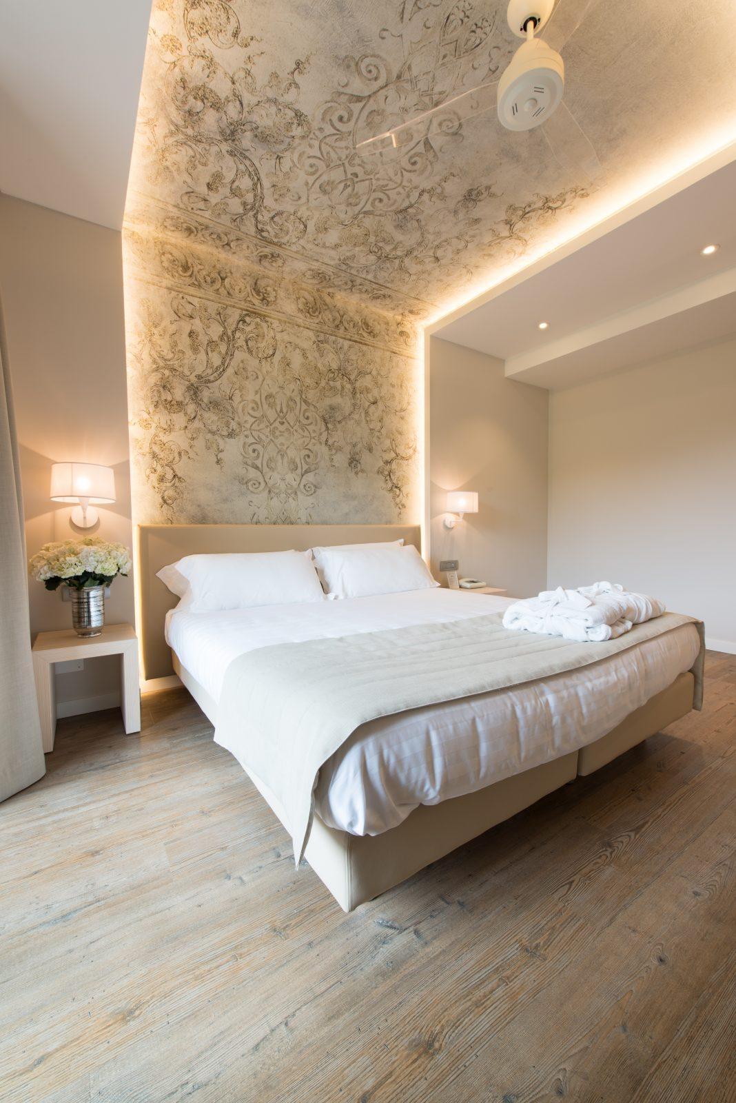 Hotel con idromassaggio in camera hotel spa miramonti for Camere da letto hotel moderni