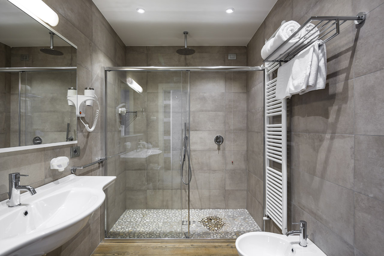 HÔTEL 4 STARS AVEC SPA - Hôtel & Spa Miramonti Rota Imagna